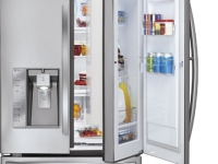 LG introduces First-of-its Kind Dual Door-in-Door Refrigerator