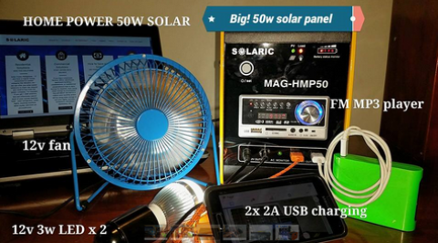 Solar Energy now within your reach