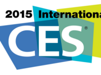 "Great showcase of ""Internet of Things"" products  & developments at CES 2015"