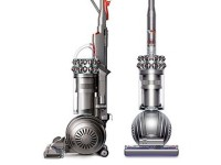 Dyson Cinetic Vacuum Cleaner does away with filters and bags to clean