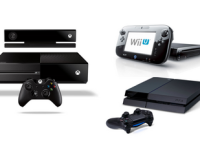 Playing Next Gen Video Games on Last-Gen Game Consoles isn't Pretty