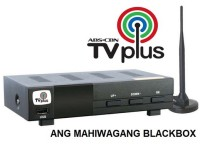 Watch your Favorite ABS-CBN Shows on their Dedicated DDTV Box