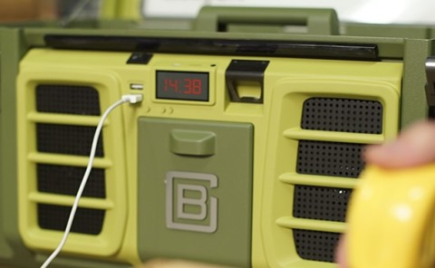 Get the Coolbox, the World's Smartest Toolbox