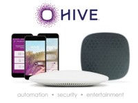 The Hive is your All-in-one Smart Home, Security and Entertainment Hub