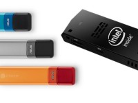 Intel Compute Stick and Asus Chromebit can Turn your HDMI TV into a Computer