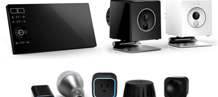 Oomi has Everything You Need for a Smart Home