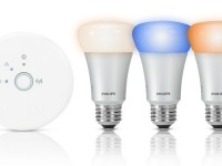 Smart Bulbs Lining up to March into the Smart Home says Report