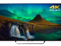 Sony Electronics  4K Ultra HD Home Entertainment Solutions for 2015