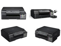 Brother Launches their Multi-Function Printers with Refill Tank System