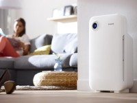 Purify the Air in your Home with Philips Air Purifier