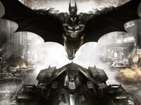 Final Fantasy 7 Remake, Fallout 4, Batman Arkham Knight!