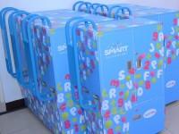 Smart Gives Mobile Laboratory to Kindergarten Pupils