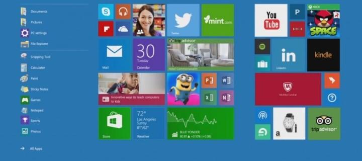 Windows 10  Updates and Hilary Clinton's Renewable Energy Promise