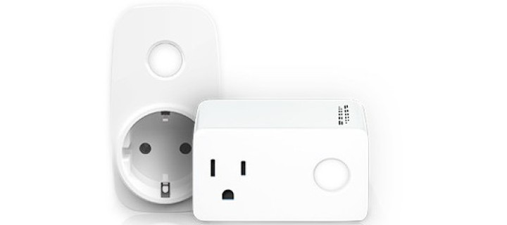 Turn on and off Appliances Anywhere with Contros