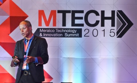 Meralco Offers Glimpse of Power Industry Future