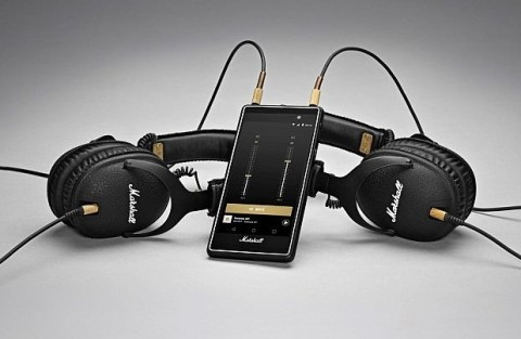 Marshall Unveils London Smartphone