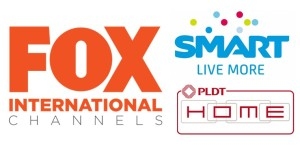 PLDT Smart Fox Partnership
