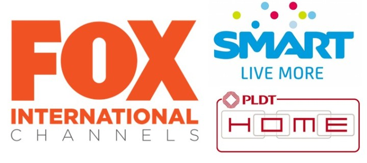 PLDT Home & Smart Subscribers get FOX VOD