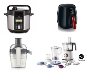 Philips Kitchen Appliances