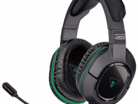 Turtle Beach EAR FORCE Stealth 420x is for Serious Gamers