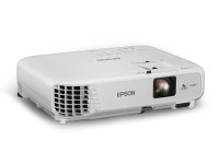 Epson Unveils HD 720p Home Theater Projector