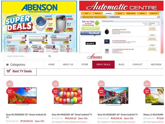 Abenson Anson 39 S Automatic Centre Deals Smarthomesnow