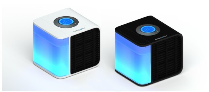 Evapolar is World's First Personal Air Conditioner