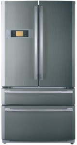 Haier Smart Refrigerator