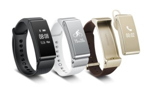 Huawei TalkBand B2 Wearable Device
