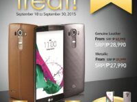 LG Electronics Wins Awards, Slashes  LG G4 Price
