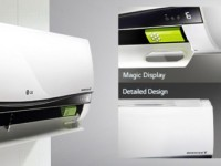 Electricity Savings with LG's Inverter V Air Conditioners