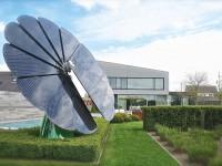Smartflower POP+ is an All in one Solar Power Solution