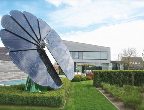 New solar panel could increase yield by 125%