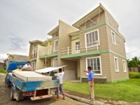 Build your Homes with Hardiflex