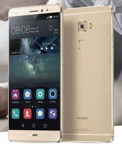 Huawei Mate S  With P2i Nano-Coating
