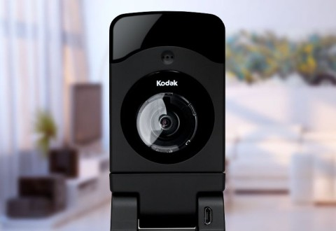 New KODAK CFH-V20 Surveillance Camera Launched