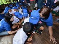 Samung Rolls out Employee Volunteer Program