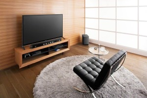 Sony HT-ST9 Sound Bar Speaker Systems
