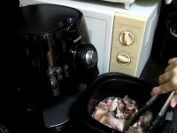 The Philips AirFryer is a great Cooking Appliance