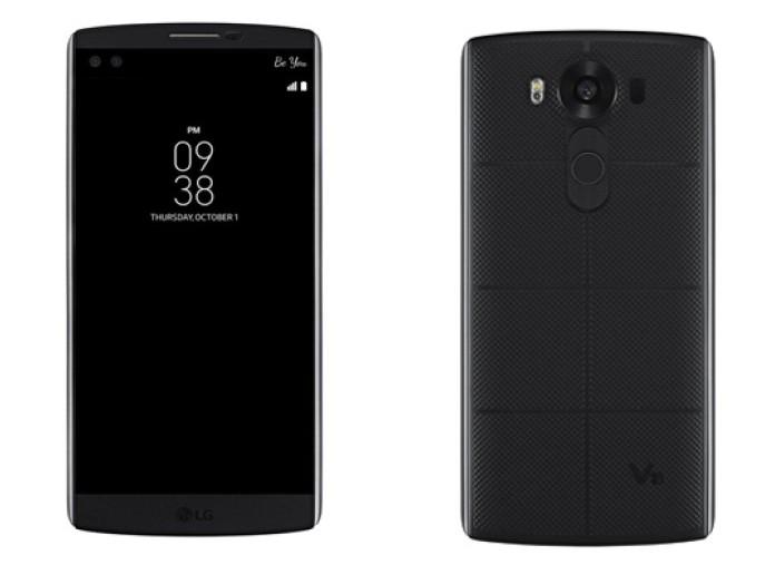 LG V10 Smartphones