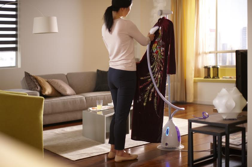 Philips ClearTouch Garment Steamer