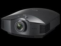 Sony Launches New 4K Projectors
