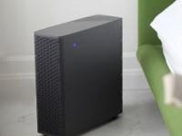 Blueair Air Purifier Helps Clean Indoor Air