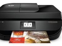 New HP DeskJet Ink Advantage 4536 Printer is a Winner