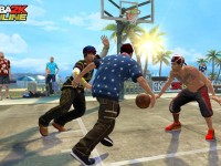 X-Play Online Games Launches NBA2K Online