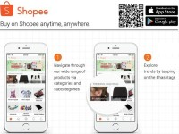 Shopee is the Newest Smart and Secure Social Mobile Marketplace