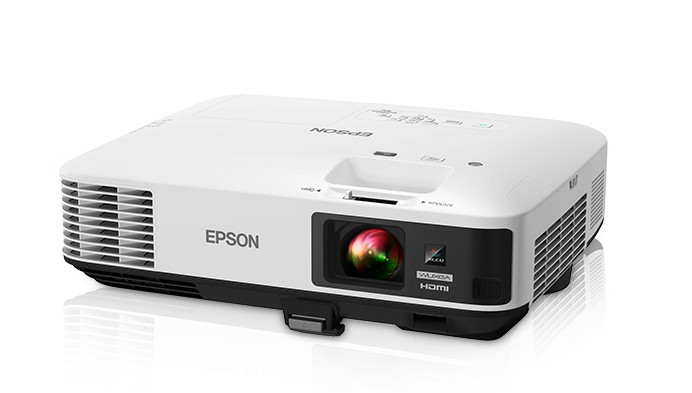 Epson Home Cinema 1440 Projector