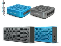 JLab Audio Ships  New Portable Bluetooth Speakers