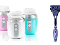 Get the New Clarisonic and Schick Personal Hygiene Products