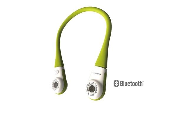 Music Wrap M25 Audio Device